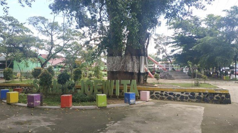 Siring Joewita Jadi Tempat Nongkrong Ternyata Dekat Dengan Spot Kuliner Dan Taman Di Barabai Banjarmasin Post