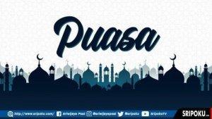 JADWAL Puasa Ramadhan 2021, Muhammadiyah: 1 Ramadhan 1442 ...