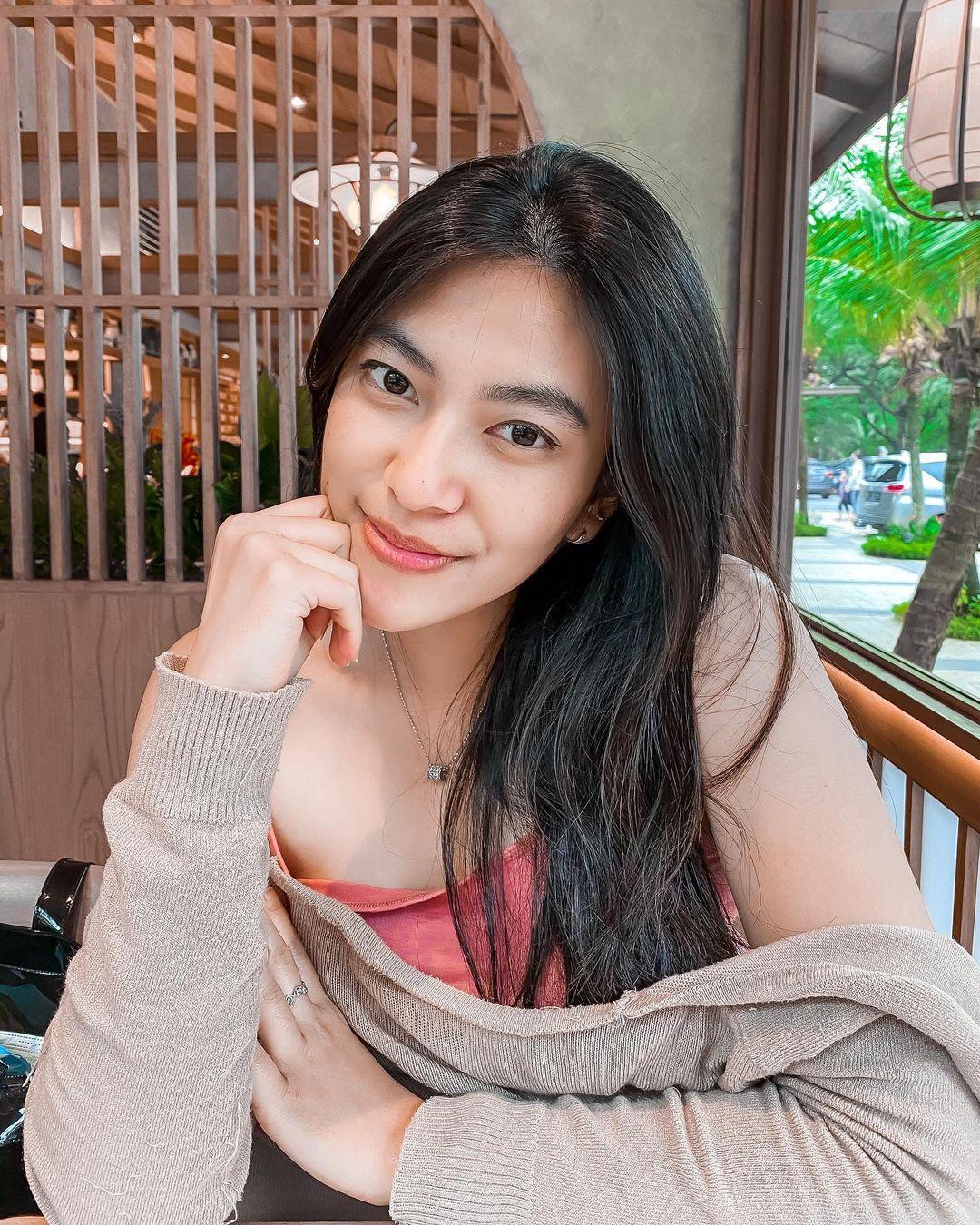 Resiah Lim, mantan asisten Ashanty