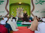 bupati-batola-hj-noormiliyani-saat-menyampaikan-sambutannya-di-peringatan-tahun-baru-islam.jpg
