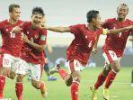Live SCTV! Line Up & Link Streaming TV Online Timnas Indonesia vs Australia U-23, Witan Main
