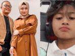 Kemarahan Nathalie Holscher pada Anak Ketiga Sule dan Lina, Ini Ulah Rizwan