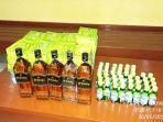 minuman-beralkohol-dan-obat-cair-diamankan-polsek-pulaulaut-tengah-kotabaru-09062021.jpg
