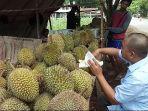 pembeli-menikmati-durian-khas-lokal-kaitkait_imban-yang-dijual-anang-zaini.jpg