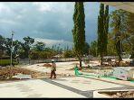 pengerjaan-landscape-pasar-bauntung-banjarbaru.jpg