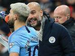Usaha Pep Guardiola untuk Patahkan Kutukan Manchester City Gagal ke Semifinal Liga Champion