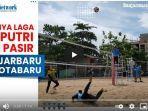 pertandingan-tim-bola-pasir-putri-banjarbaru-melawan-tim-kotabaru.jpg