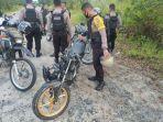 polisi-mengamankan-kendaraan-korban-laka-tunggal-di-jalan-bengaris-palangkaraya.jpg