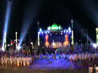 MTQ Korpri Kalteng 4-6 November Ini