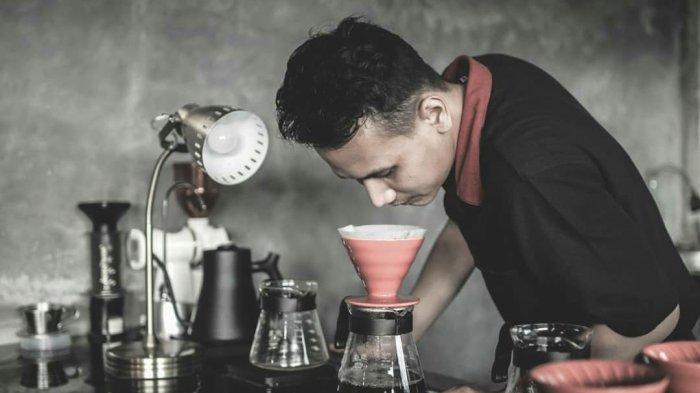 Dirintis dari Nol, Pemilik Universe Coffee Banjarmasin Sudah Siapkan Visi Misi Sejak Awal