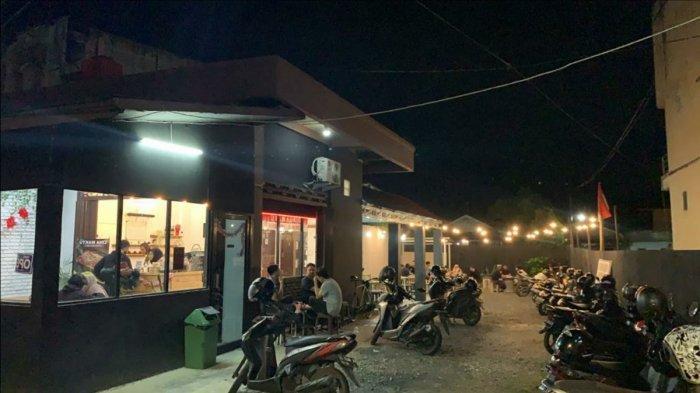 Yuk Nongkrong di Lima waktu Coffee & Grill Banjarmasin, Tak Perlu Takut Kantong Bobol