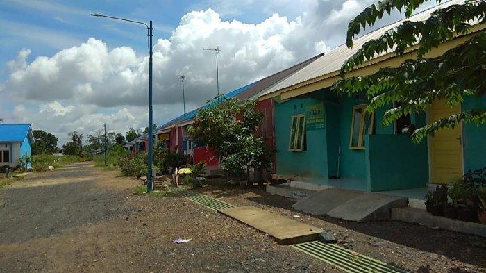 Selama Wabah Corona, Penghuni Kampung Tuna Netra Banjarbaru Sepi Pasien
