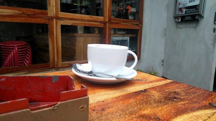Hadirkan Cita Rasa Internasional, Hello Coffe Datangkan Kopi Lokal hingga Luar Negeri
