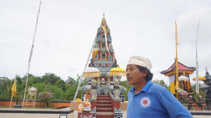Wisata Kalsel, Pura Jagat Natha Widya Natha, Peribadatan Umat Hindu Terbesar di Batola