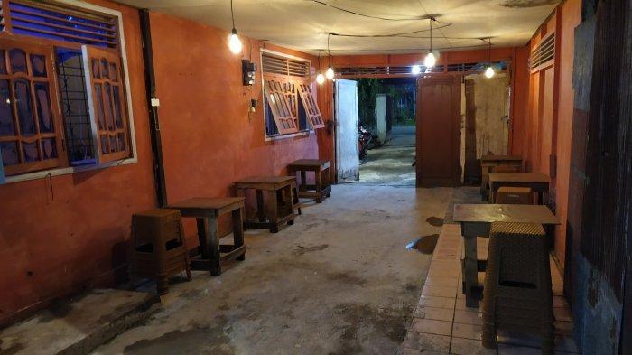 Kuliner Kalsel,  Manjakan Pengunjung, Kedai Lentera Sediakan Enam Tema Ruangan Berbeda