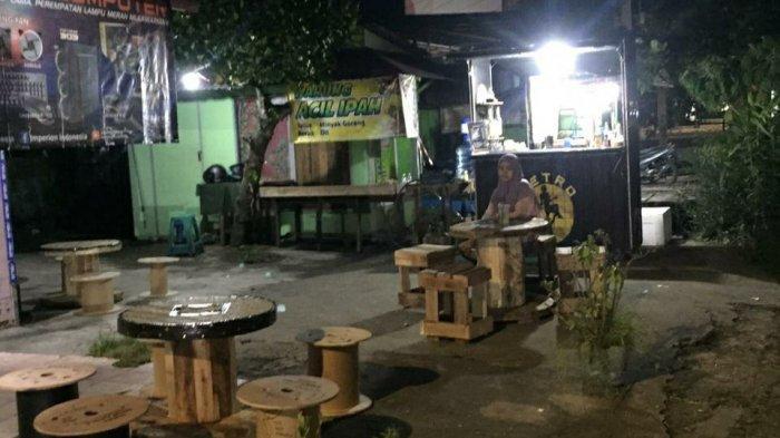 Wisata Kalsel, Jalan-jalan ke Retro Drink, Alternatif Tempat Nongkrong di Banjarmasin