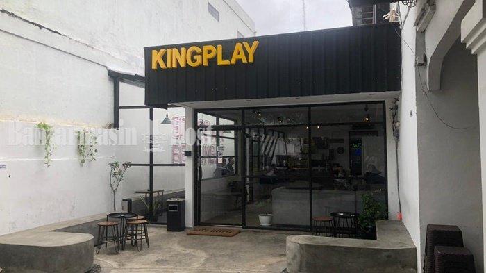 Varian Menu di King Play Burger Shop Banjarbaru, dari Harga Puluhan hingga Ratusan Ribu