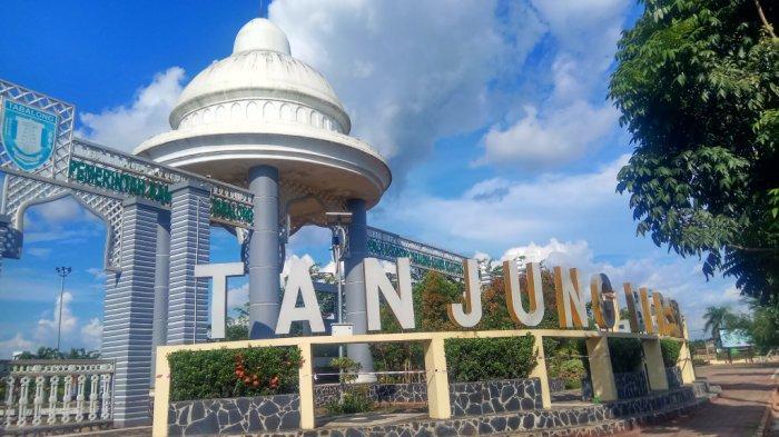 Tanjung Bersinar Park, Tempat Wisata dengan Fasilitas Terlengkap di Tabalong