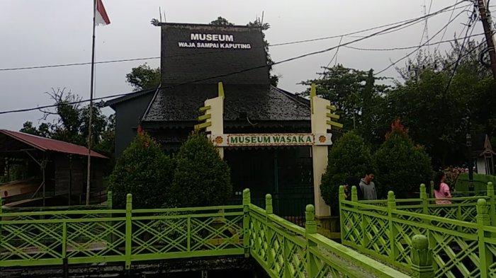 Mencicipi Kuliner di KWK Mawarung Baimbai Banjarmasin, Lanjut Kenali Sejarah Kalsel di Museum Wasaka