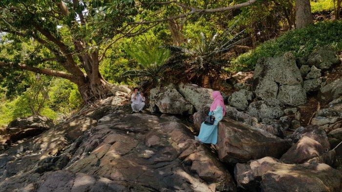 Wisata Kalsel Pulau Datu di Kabupaten Tanahlaut, Panorama Alam Pulau Jadi Spot Swafoto Menawan - wisata-kalsel-pulau-datu-di-kabupaten-tanahlaut-dengan-alam-pulau-yang-menawan.jpg