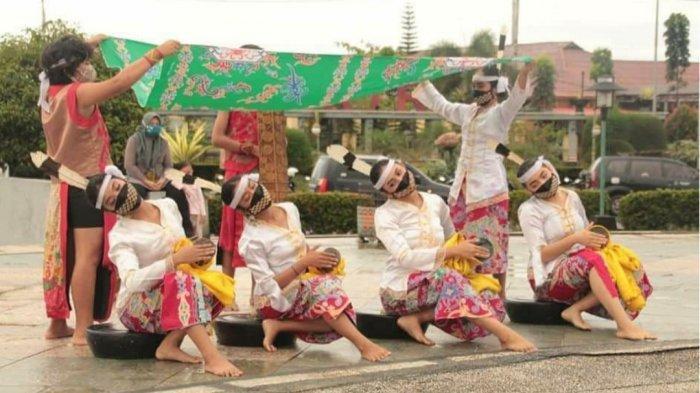 Wisata Kalteng, Setiap Akhir Pekan, Sport & Culture Tourism Digelar di Kapuas