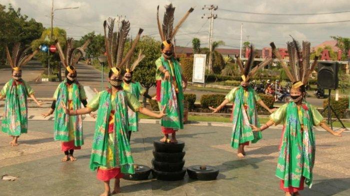 Wisata Kalteng,  Sport & Culture Tourism di Kapuas, Tarik Minat Masyarakat