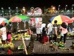 Jangan Lupa ke Pasar Terapung dan Naik Klotok Susur Sungai Martapura