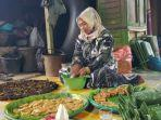 Kuliner Kalsel, Apam Barabai Pakai Pengembang Kue dari Tape Singkong