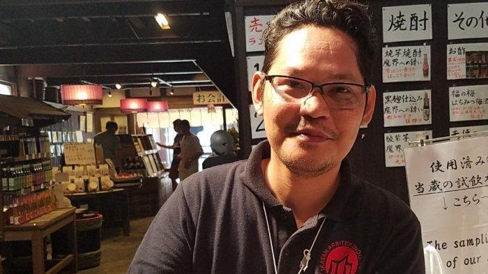 Mengenal Akbar Rahman Penggagas Huntara untuk Korban Banjir Kalsel