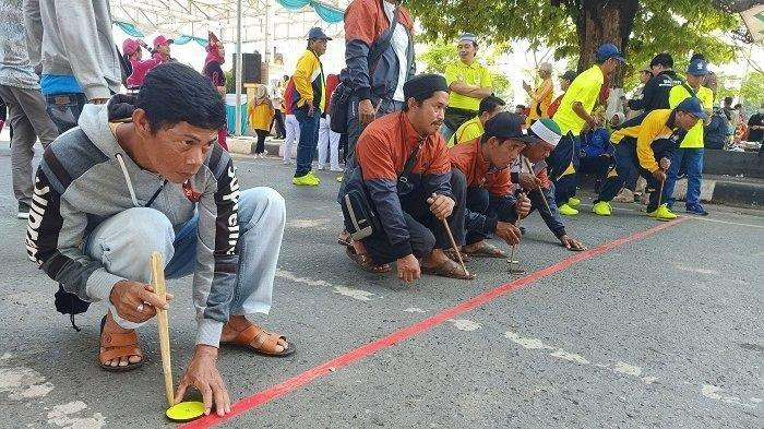 Ayo Mengenal Balogo Salah Satu Permainan Rakyat Dari Kalimantan Selatan Asyik Dimainkan Banjarmasinpost Wiki