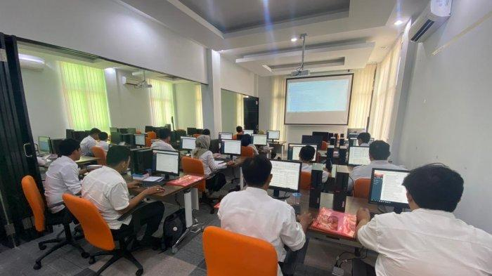 Diskominfo Banjarbaru Kalsel Siapkan Ruang Training IT