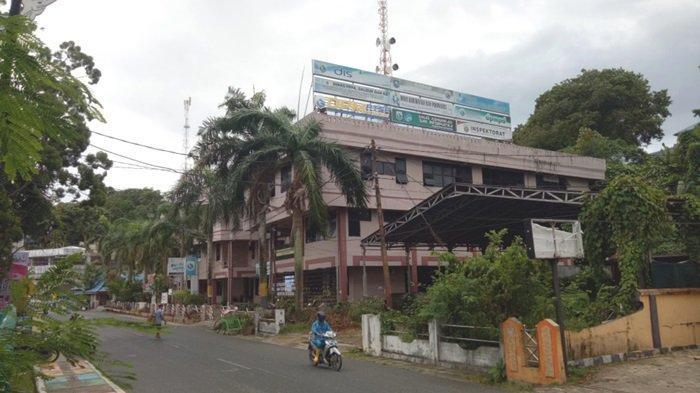 Titik-titik Larangan Parkir di Kotabaru, Berikut Data dari Dinas Perhubungan Kotabaru Kalsel