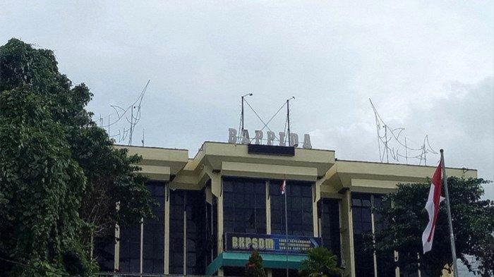 Profil Kantor Badan Perencanaan Pembangunan Daerah Kotabaru Kalsel
