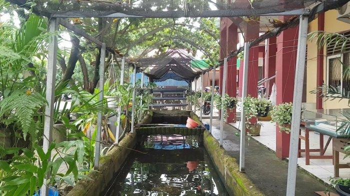 SMK Negeri 1 Martapura Peraih Adiwiyata Mandiri dan Jalankan Program Repatriasi