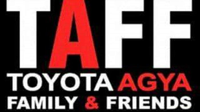 Mengenal Komunitas Toyota Agya Family & Friend Provinsi Kalsel