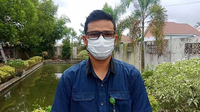 Di Kampung Sayur Banjarbaru, Ikan Dijual Dalam Keadaan Segar