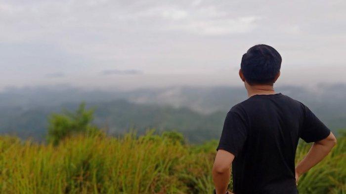 Daftar Lima Bukit Tujuan Wisata di Kalimantan Selatan