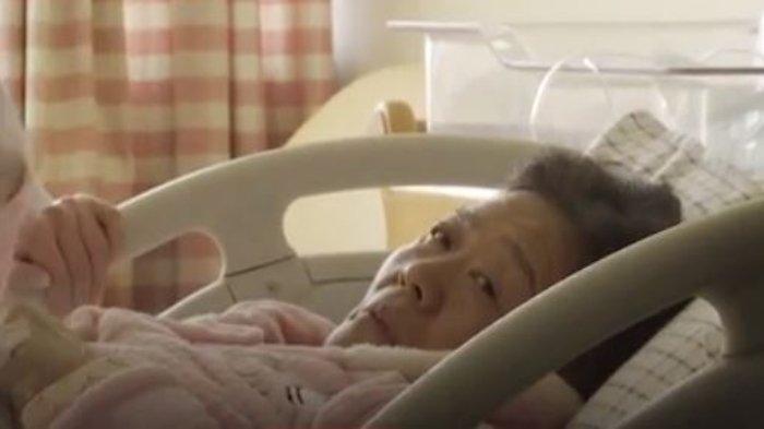 Seorang Nenek 67 Tahun Melahirkan Bayi Perempuan dengan Selamat, Inilah Proses dan Kondisi Anak