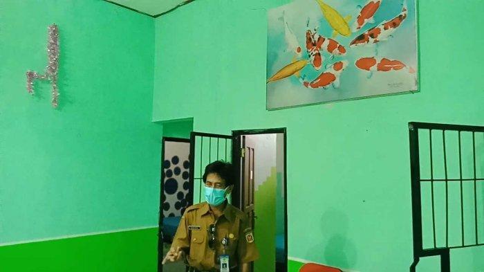 ODGZ Sering Repotkan Petugas Rumah Singgah
