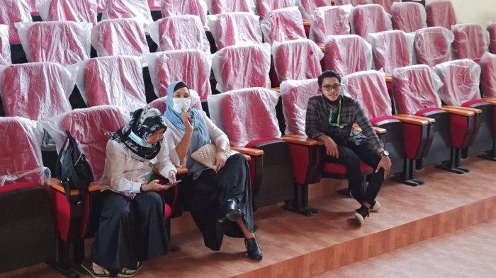 Disdik Balangan Kalsel Kaji Perda untuk Pengelolaan Gedung Budaya