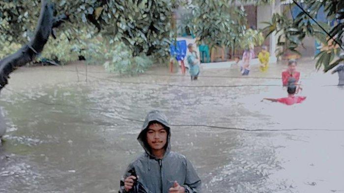 Jelang Musim Hujan, Dua Kecamatan di Cilegon Ini Rawan Longsor dan Banjir, BPBD Imbau Waspada