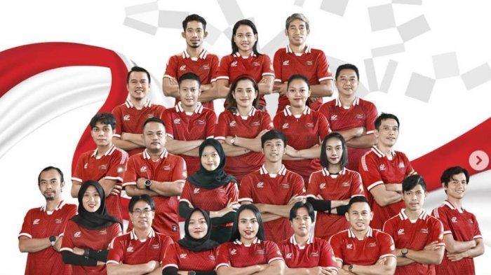 Ungkap Kebanggaan, Jokowi Video Call Atlet Paralimpiade: Setelah 41 Tahun Bisa Kembali Meraih Emas