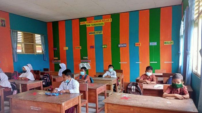 Disdikbud Tangsel Sebut Masih Banyak Sekolah yang Belum Terapkan PTM, Ini Alasannya