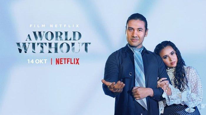 Sinopsis A World Without Tayang di Netflix Besok 14 Oktober, Menguak Misteri Organisasi The Light
