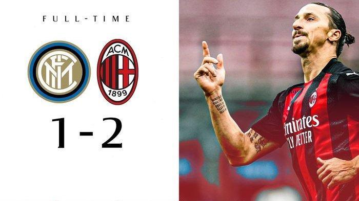 Didominasi Skuat Muda, AC Milan Kokoh di Puncak Klasemen Hingga Pekan ke-4, Pertama Sejak 1995-1996