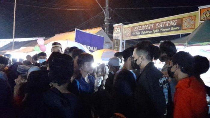 Antusias Warga Ikuti Haul Syeikh Nawawi Al-Bantani, Digelar Setiap Jumat Terakhir di Bulan Syawal