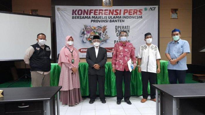 ACT Siapkan 1.000 Ekor Sapi Kurban Untuk Didistribusikan Di Banten dan Palestina