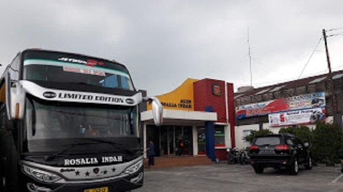 Keluh Kesah Agen Tiket Bus di Serang atas Larangan Mudik: Nanti Kami Makan Dari Mana?