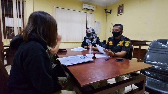 Kisah Agus Alias Renata, Dulu Perias Pengantin Terpaksa banting Setir ke Prostitusi Karena Pandemi