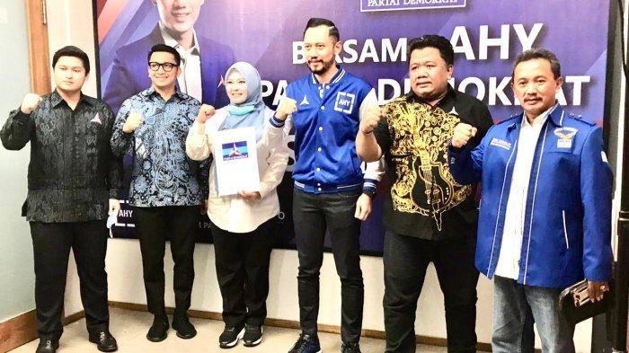 Demokrat Pilih Wajah Baru di Pilkada Kabupaten Serang, Tapi Balik Badan ke Petahana di Pandeglang